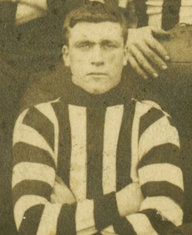 Percy Ogden