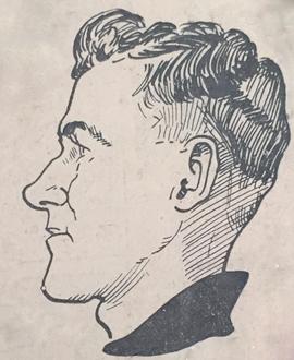 Ernie Nunn