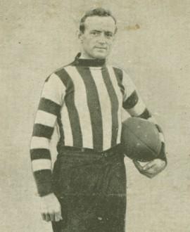 Marshall Herbert