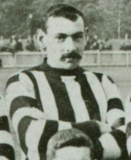 Harold Gyton