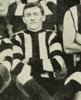 Len Gibb