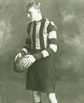 Harry Curtis