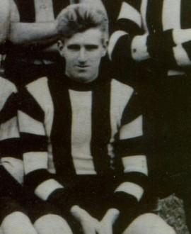 Charlie Milburn