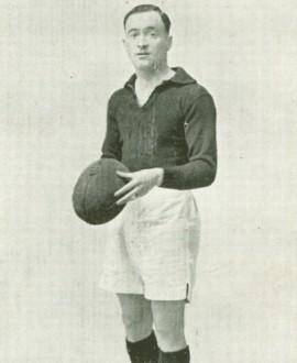 Fred Mutch