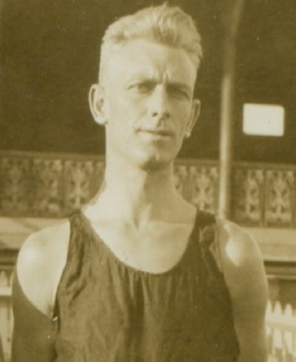 Bert Everett