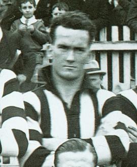 Tom Hallahan