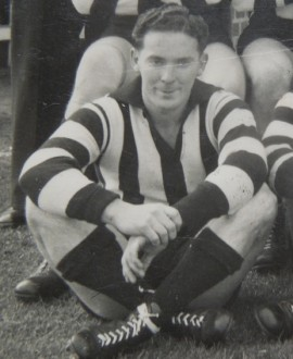 Harry Mears