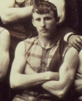 Jack McInerney