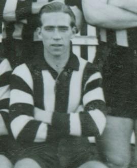 Mick Donohue