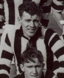 Jim Tibballs