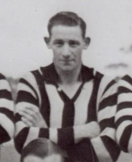 Vic Donald
