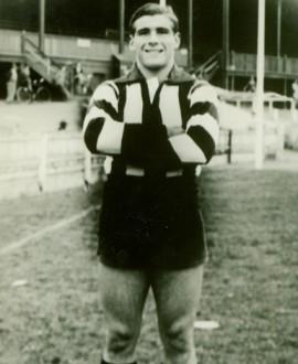 Neville Broderick