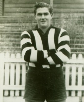 Kevin Darrigan