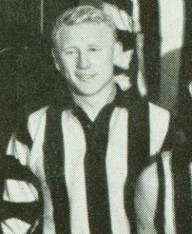 Terry Waites