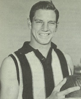 Ernie Hug