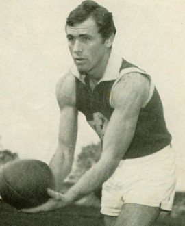 Dick Telford