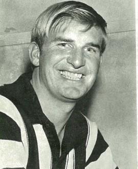 Ron Moylan