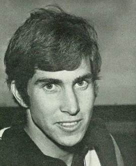 Barry Mugeli