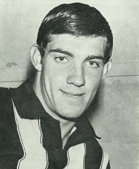 Gordon Lawrie