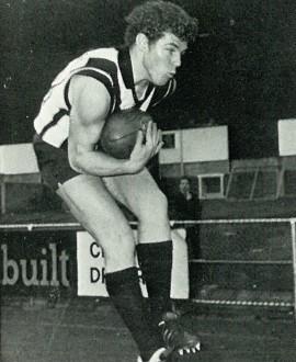 Gary Tredrea