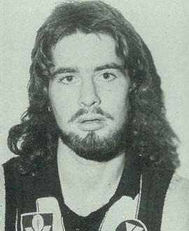Terry Domburg