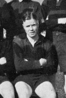 Noel Burrows