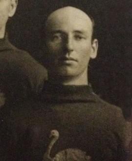 Bill Cooke