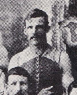 Jack Geddes