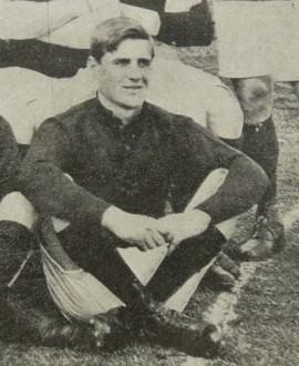 Billy Holmes