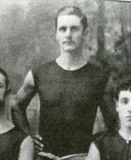 James Lockington