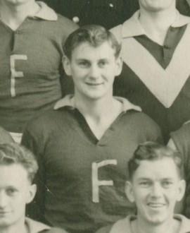 Harry Paynter