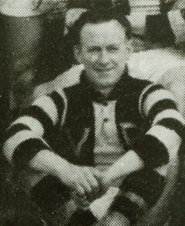 Cyril Kent