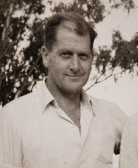 Frank Asling