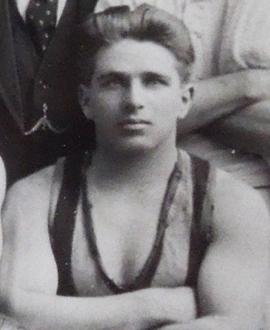 Vernon Carkeek