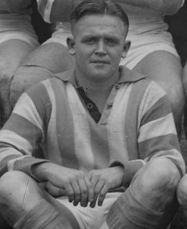 Jim Bradford