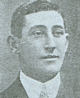 Ivor Lawson