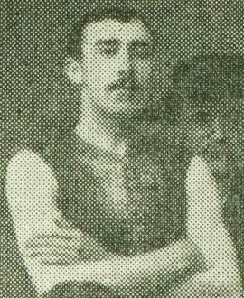 Albert Maxwell
