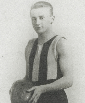 Reg Baker