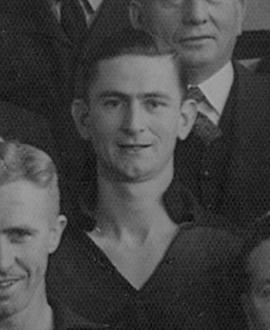 Stan Dawson