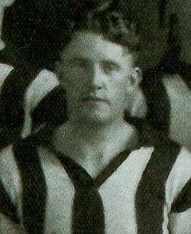 Leo Tyrrell
