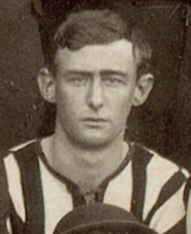 Percy Yates