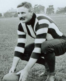 Bill Proudfoot