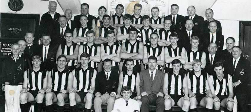 Reserves 1965