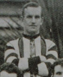 Percy Wilmot