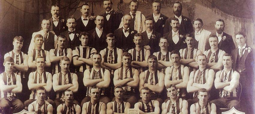 1903 VFA season