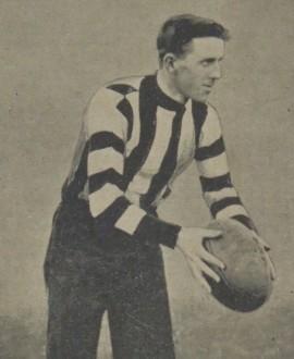 Dave O'Donoghue
