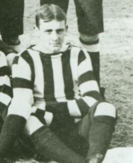 Harry Lees
