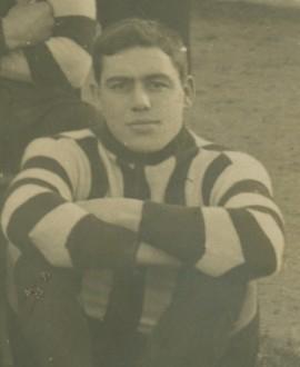 Charlie Hackett