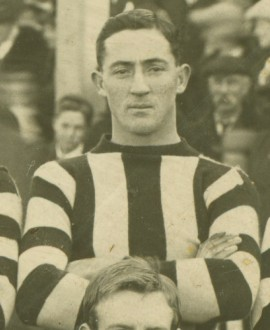 Paddy Rowan
