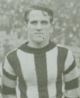 Charlie W. Brown